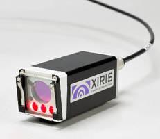 Weld Camera captures images of open arc welds.