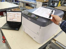 Label Printer addresses GHS labeling needs.