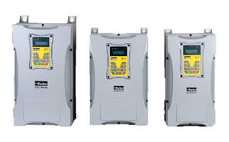 Variable Frequency Drive comes in IP66/NEMA 4X models.