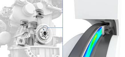 Freudenberg-NOK Announces First Major Order for Frictionless Automotive Engine Seals