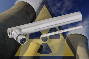 Radiation Resistant Linear Position Sensors Provide Accurate Feedback of Valve Position in Nuclear Power Plants