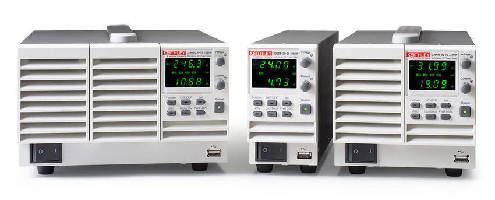 Tektronix Expands Bench Instrument Line up with New Power Supplies, Function Generator