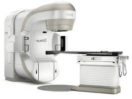 Varian Announces U.S. Clearance and CE Mark for VitalBeam(TM) Package; Chirayu Medical College in Bhopal Acquires the New Platform for Advanced Radiotherapy