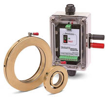 Shaft Grounding Products deliver reliable bearing protection.
