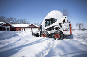 Skid Steer and Track Loaders eliminate need for DPF.