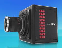 MP High-Speed Video Camera offers optimized light sensitivity.