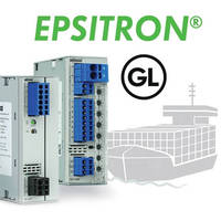 EPSITRON Line Now Carries GL Approval