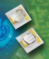 Ceramic-Based UV LEDs are designed for extended life.