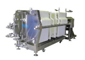 Filtration Systems offer expanded size range.