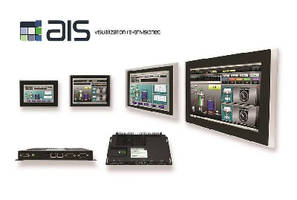 Industrial Touch Panel PCs offer customization options.