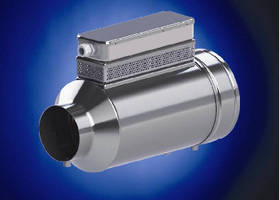 Exhaust Gas Heating System maximizes engine performance.