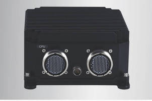 Curtiss-Wright and DRS Technologies Collaborate to Bring U.S. Army's MORA Architecture Compliant RF Capabilities to Rugged Embedded COTS Systems
