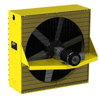 Heat Exchanger Unit Heaters serve rig-based steam applications.