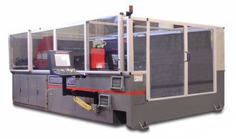 BAAM System has Fabtech Covered by Land, Sea and Air