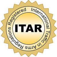 Digicom Electronics Awarded ITAR Certification - EMS Can Contract to Manufacture Defense-related Projects