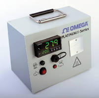 PID Controller provides up to 20 samples per second.