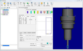 Simulation Software offers one-click MachiningCloud import.
