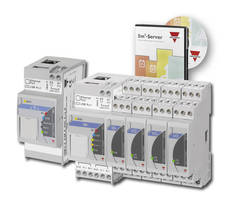 Multi-Site Energy Data Loggers aid energy management.