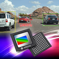 Automotive Image Sensor features LFM technology, ASIL B support.