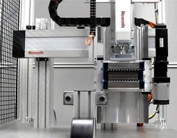 Bosch Rexroth to Exhibit Latest Assembly and Handling Technology at the ASSEMBLY Show 2015