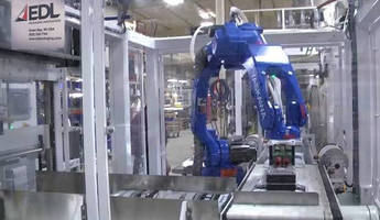 Tailored Systems Include Robotics for Precision and Speed