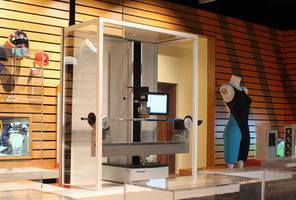 VantageNX Materials Tester Featured at The Franklin Institute's New SportsZone Exhibit