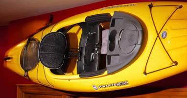 Bright Plastics Modifies Confluence Outdoor Orbix(TM) Hatch System Designed to Keep Kayaks Dry