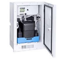 Phosphorous Analyzer monitors water treatment processes.