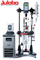 Reaction Systems offer trouble-free reproducibility.