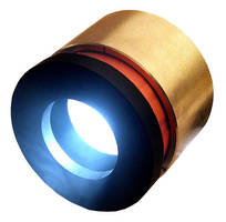 Hollow Core Voice Coil Motors offer low inertia, zero cogging.
