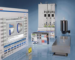 Bosch Rexroth to Exhibit Latest CNC and Components for Highly Productive Machine Automation Solutions at FABTECH 2015
