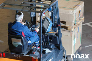 noax Vehicle Terminals Feature Flexible and Secure WLAN