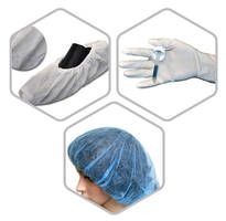 Bee-Safe Cleanroom Apparel