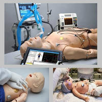 Innovative and Realistic Gaumard Adult, Pediatric and Neonatal Simulators to be Showcased at the American Heart Association Scientific Sessions 2015