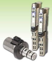 PWM Module is available for Allen-Bradley Point I/O.