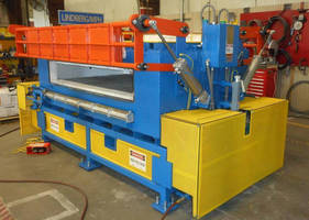 Lindberg/MPH Ships Industrial Box Furnace to a Leading Manufacturer of Industrial Cutting Tools