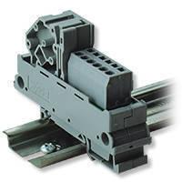 Power Distribution Modules Simplify PLC Field Wiring