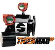 Sparling Instruments Releases NSF61-Certified TigermagEP(TM) Flow Meters For Potable Water Applications