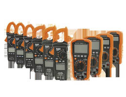 Klein® Tools Announces its New Test & Measurement Meter Line