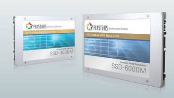 Fixstars SSDs Speed up Supercomputing