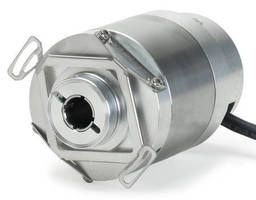 ATEX Rotary Encoders comply with DIN EN 60079-0: 2014.