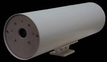 Radiometric Thermal Video Camera provides multi-zone operation.