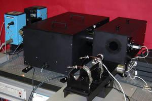 Sensor Spectral Test and Calibration