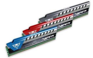 DDR4 Memory optimizes speed while minimizing power draw.