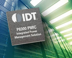 Power Management IC suits enterprise SSDs.