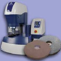 Planar Grinder helps maximize productivity in metallography.