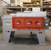 Lindberg/MPH Ships Aluminum Immersion Holding Furnace to Leading Automotive Supplier