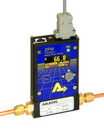 Intelligent Mass Flow Meters and Controllers