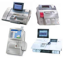 Quality Recertified Blood Gas Analyzers available at Block Scientific
