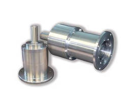 Planetary Gearbox targets food and beverage production.